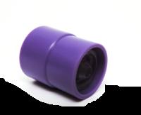 Tamper Evident Cap for ENFit Syringe