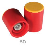 Tamper Evident Caps for BD Oral Dispensers
