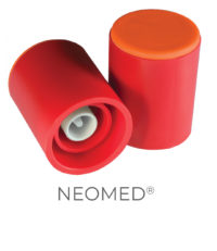 Tamper Evident Cap for Neomed Oral Syringe
