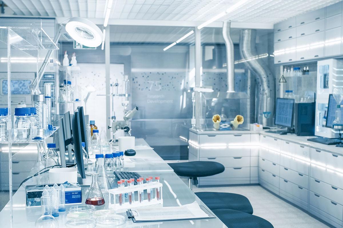 IMI Pharmaceutical Lab BG