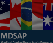 IMI MDSAP Certificate