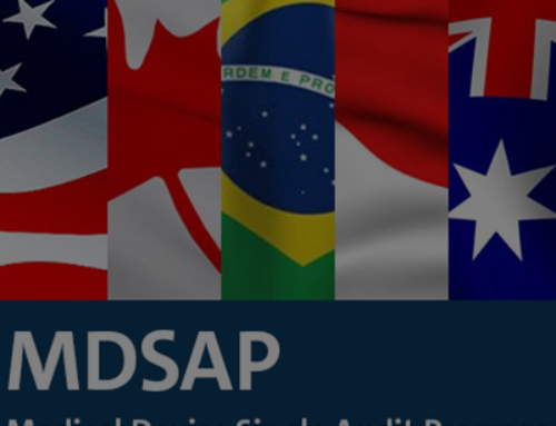 IMI Awarded MDSAP Certification