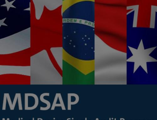 IMI Awarded MDSAP Certification