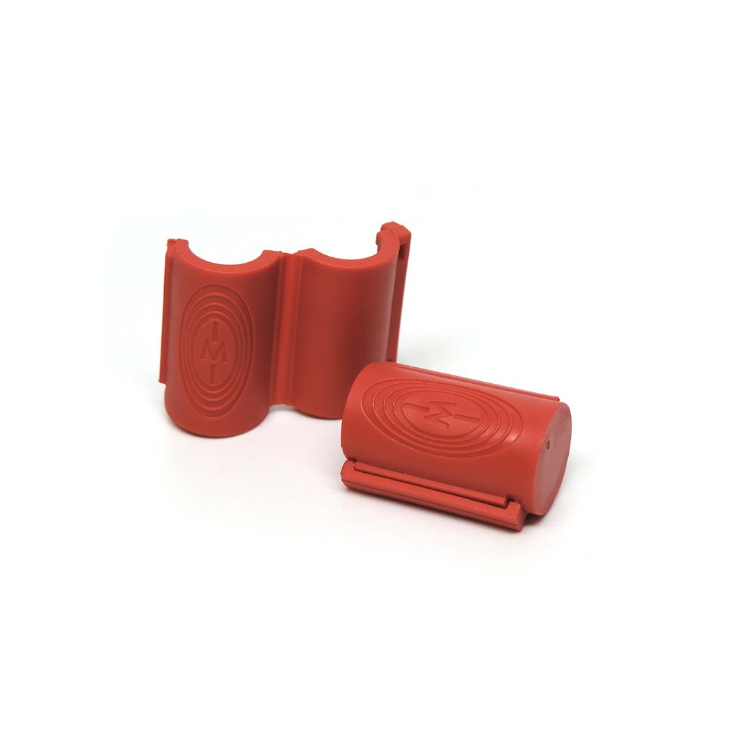 Prep-Lock Tamper Evident Additive Port Cap
