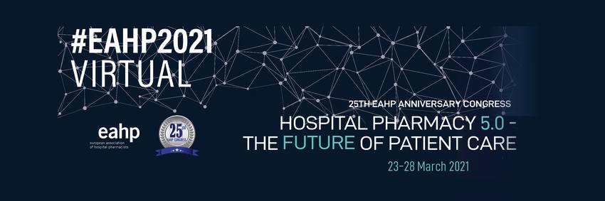EAHP VIRTUAL 2021
