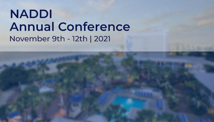 NADDI Annual Conference